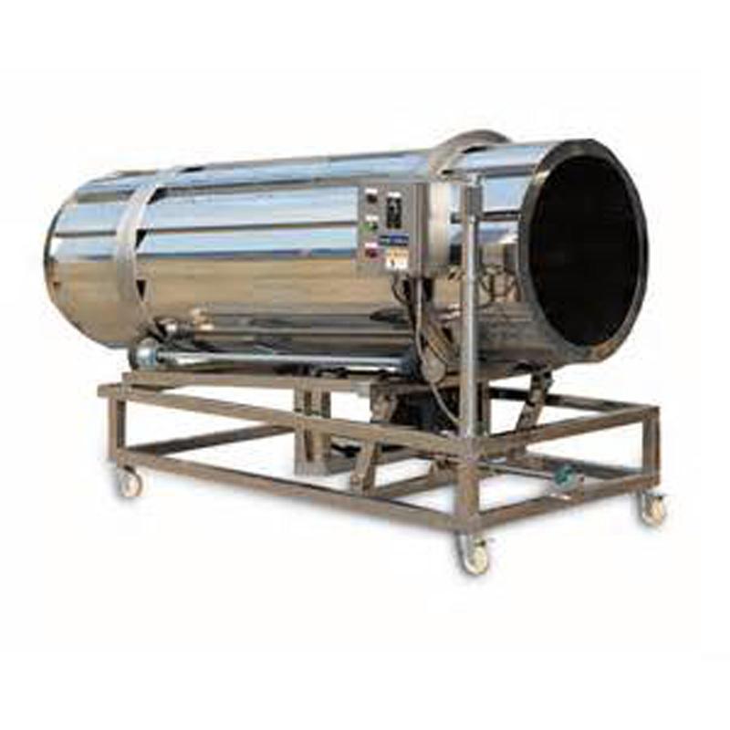 喷油洒糖浆调味应用系统